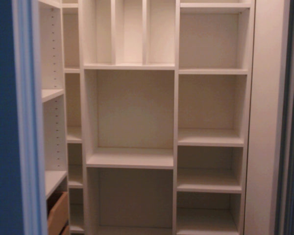 Pantry Organization Systems Custom Designed For Your Space