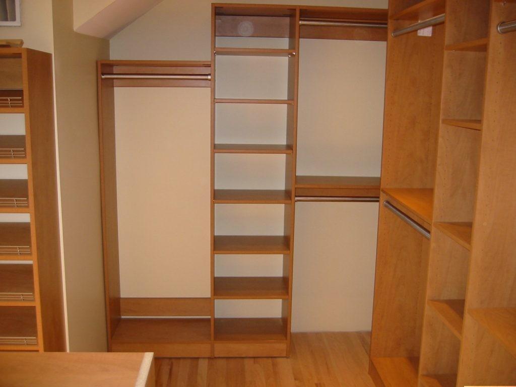 Custom Built Closet Just Closets