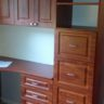 Custom Home Office System