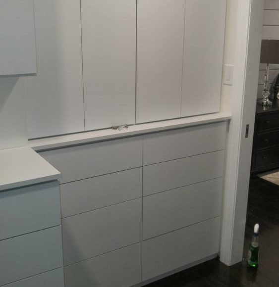 Custom Closets in Winchester