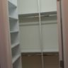Three Rod Closet